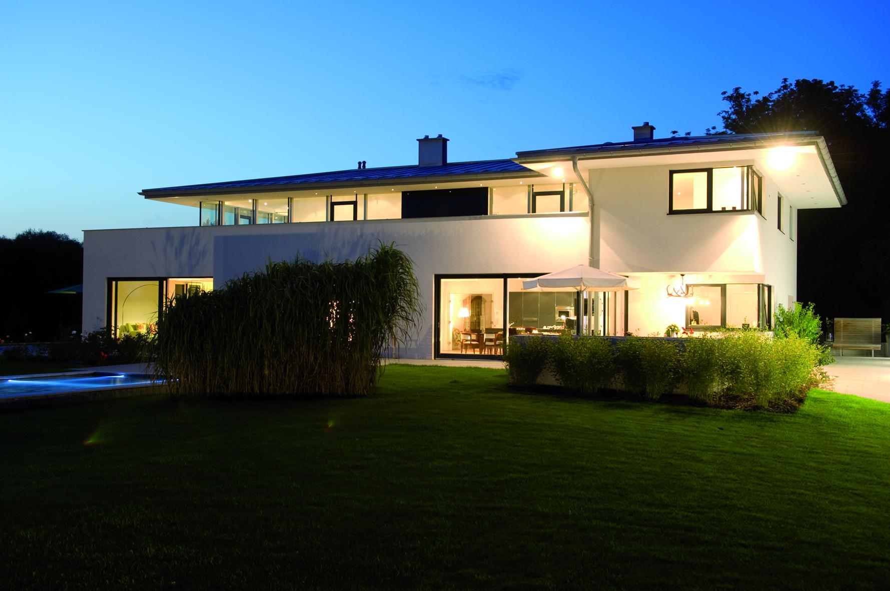 A legmodernebb, energiatakarékos ablakok