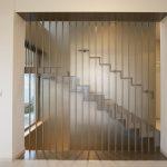 Szokatlan lépcsőház