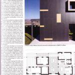 Buda környéki családi ház 2. oldal