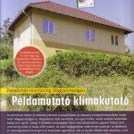 Példamutató klímakutató 1. oldal