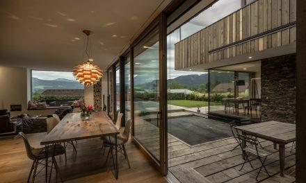 A Bauhaus és az üvegfalak